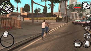 Download GTA San Andreas Original dan LITE untuk Android