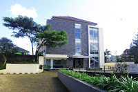 Sangga Buana resort and Convertion Hotel
