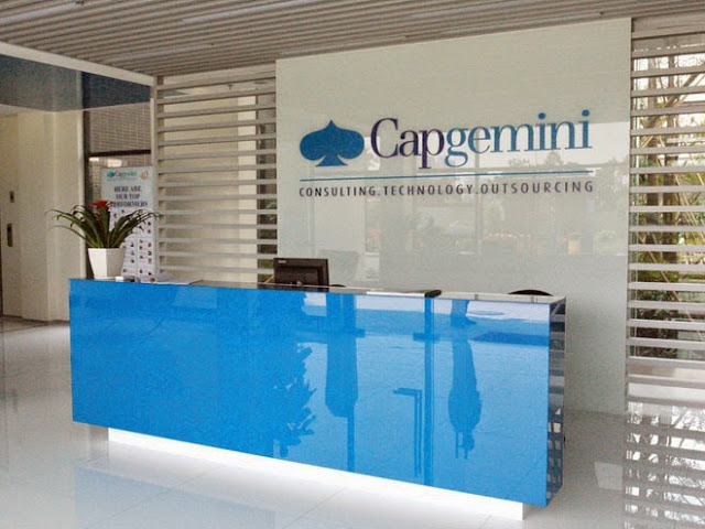 CAPGEMINI JOB RECRUITMENT 2017 FRESHER/ EXPERIENCE ACROSS INDIA
