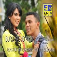 Lirik Lagu Ratu Sikumbang - Buruang Jo Pikek Feat Dafa Sikumbang