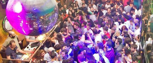Bar Zoom no Porto