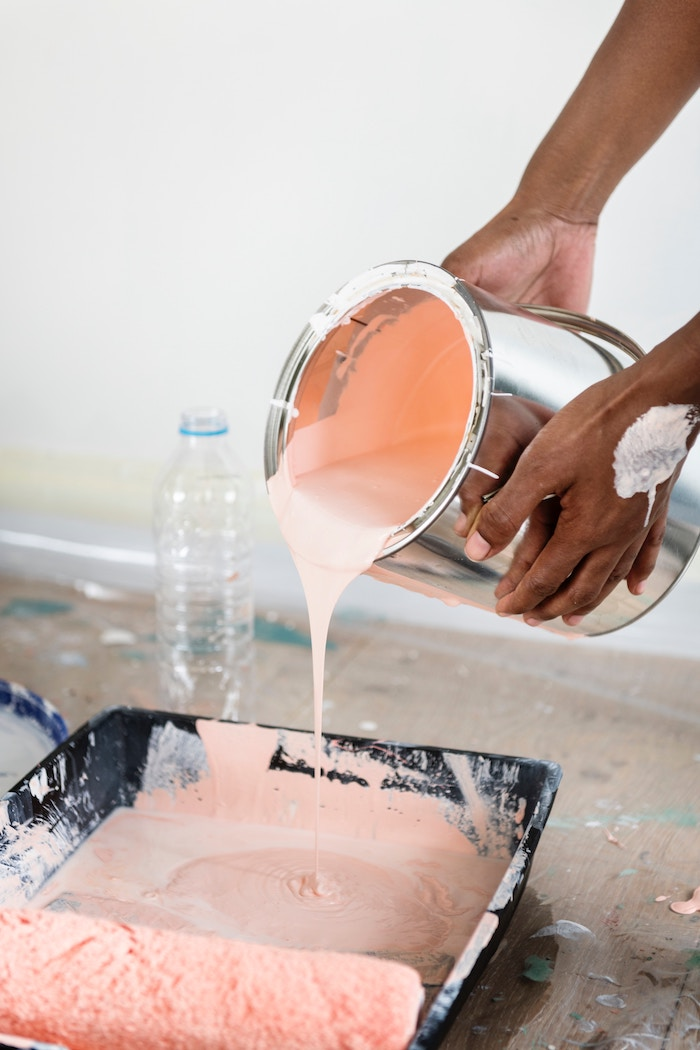 ¿Cómo elegir pintura para azulejos? Mi experiencia y otras cosas que nadie os contará...