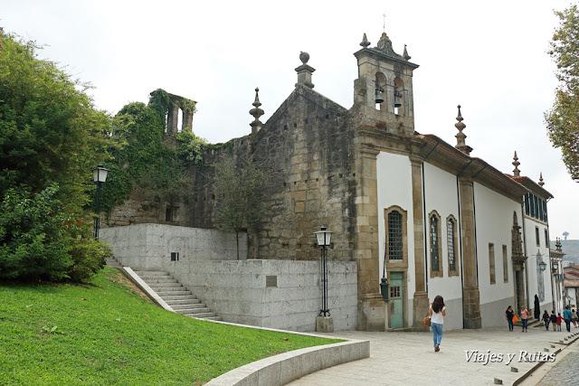 Nossa Senhora do Carmo, Guimaraes