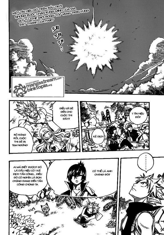 Fairy Tail chap 213 trang 1
