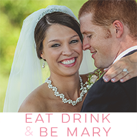 Eat Drink & Be Mary