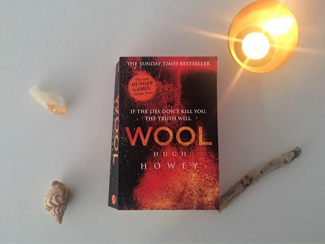 Wool Hugh Howey