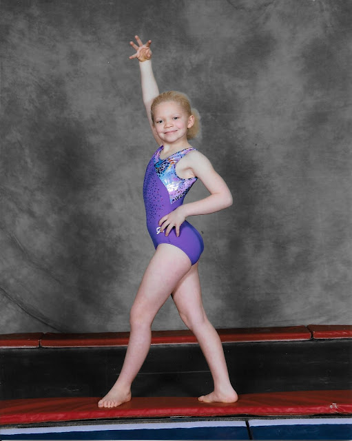 Our Gymnast -- How Did I Get Here? My Amazing Genealogy Journey