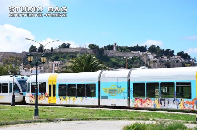 Πρωτοβουλία για την Επαναλειτουργία του Τραίνου στην Αργολίδα: Το Υπουργείο Μεταφορών άμεσα να αποφασίσει την επανεκκίνηση της γραμμή