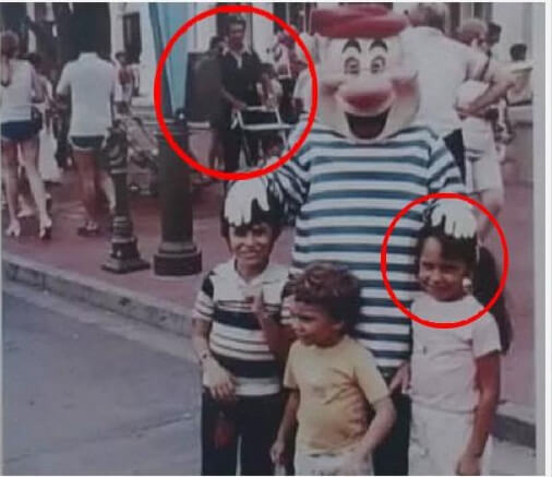We Used To Believe In Coincidence Until We Saw These 12 Incredible Photos