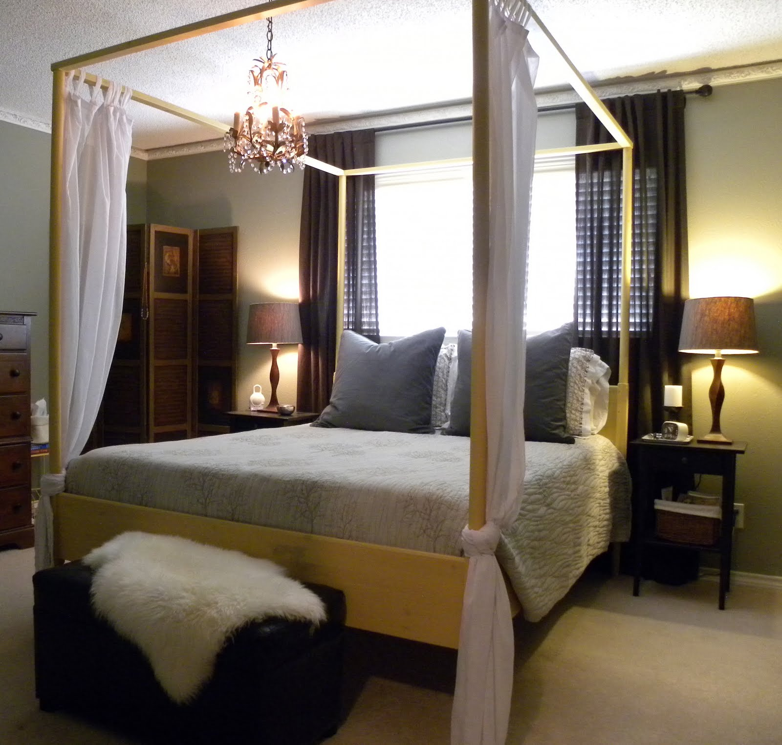 Ikea Master Bedroom: La Maison Boheme: Luxe Details From Ikea