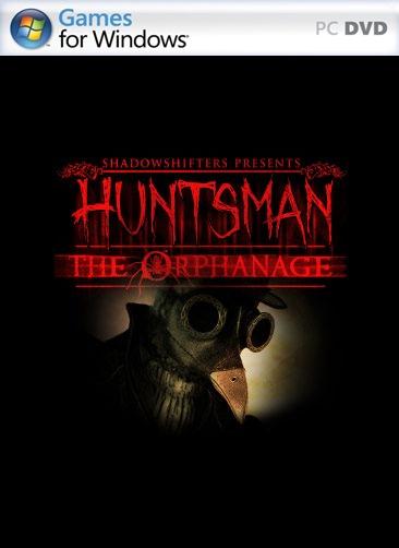 Huntsman:The Orphanage PC Full
