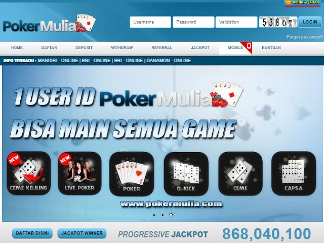 PokerMulia