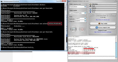 Huawei Bootloader Official Unlock (အခ်ိန္ေစာင့္စရာမလို)