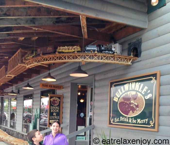 עיירה West Yellowstone ליד ילוסטון - מדריך