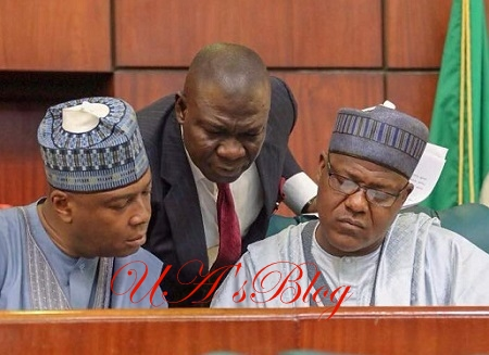 FULL Text of NASS Resolutions On The Impeachment Threat To Buhari