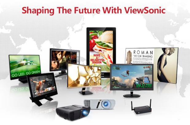 ViewSonic at Computex 2016