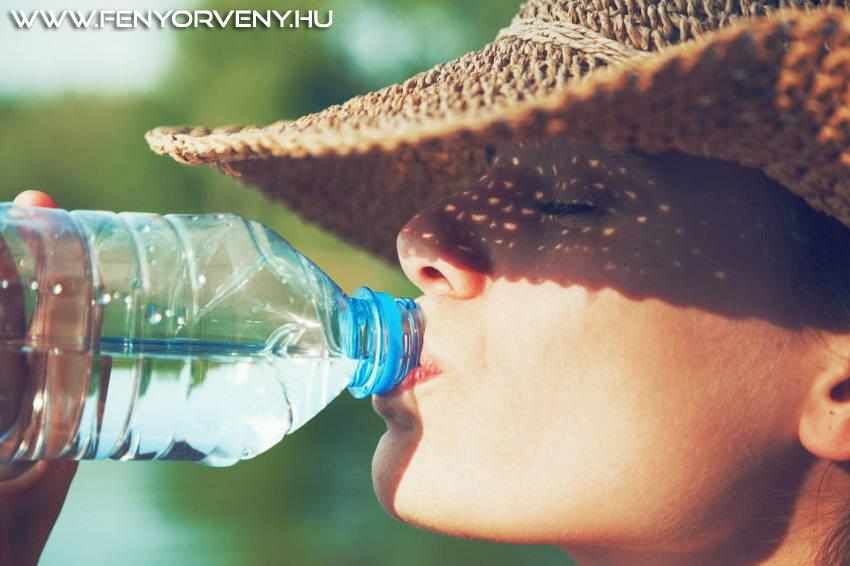 mit kell enni vagy inni éhgyomorra a fogyáshoz
