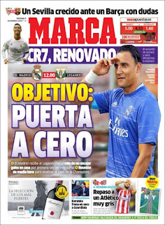portada Marca 06/11/2016