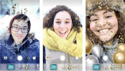 Cara Menggunakan Mengganti Musik Superzoom di Instagram Stories