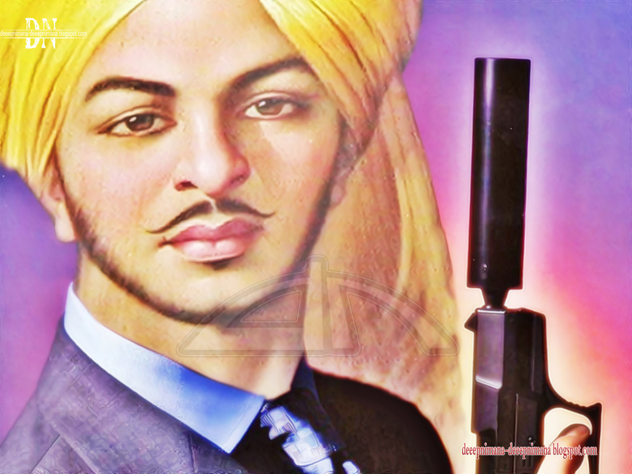 deeepnimana-deeepnimana blogspot.com: bhagat singh