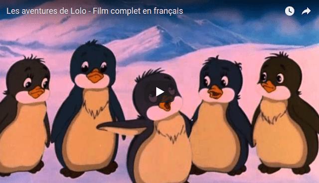 Les aventures de Lolo - Film complet VF