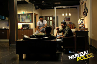 'Mumbai Police' punched hard at Box Office collection