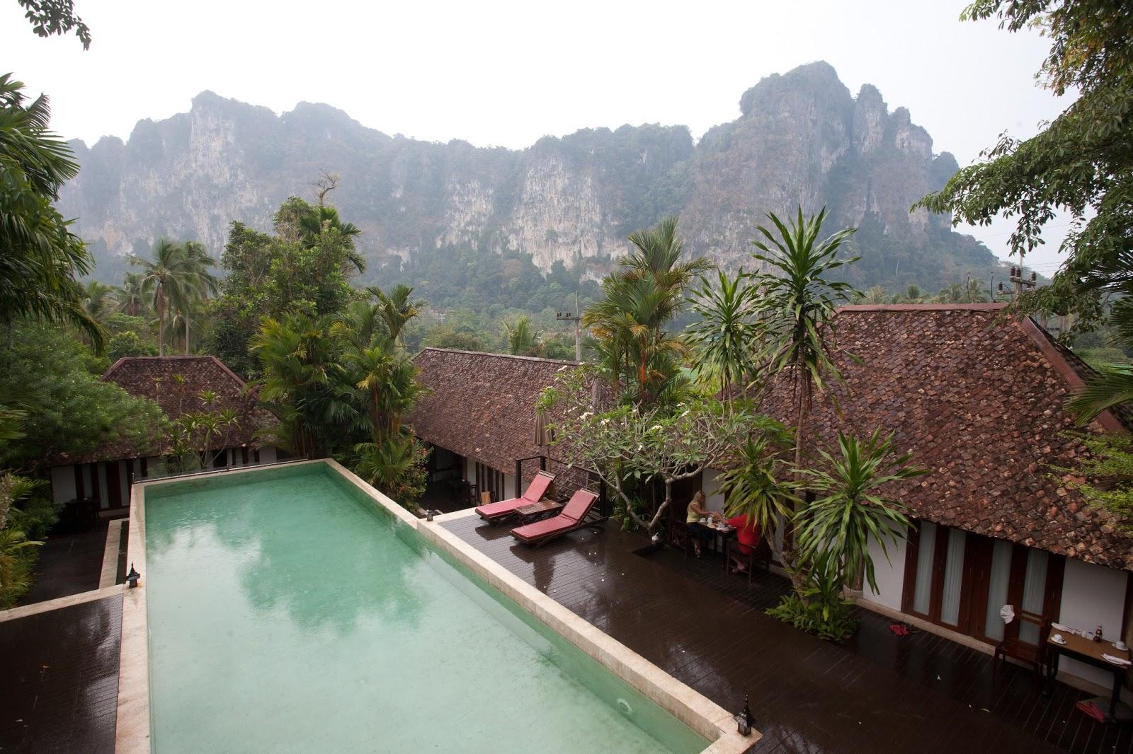 Pencarian Krabi hotel yang menarik