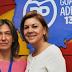 """Una diputada del PP llama """"pederastas"""" y """"delincuentes"""" a los integrantes de Podemos"""