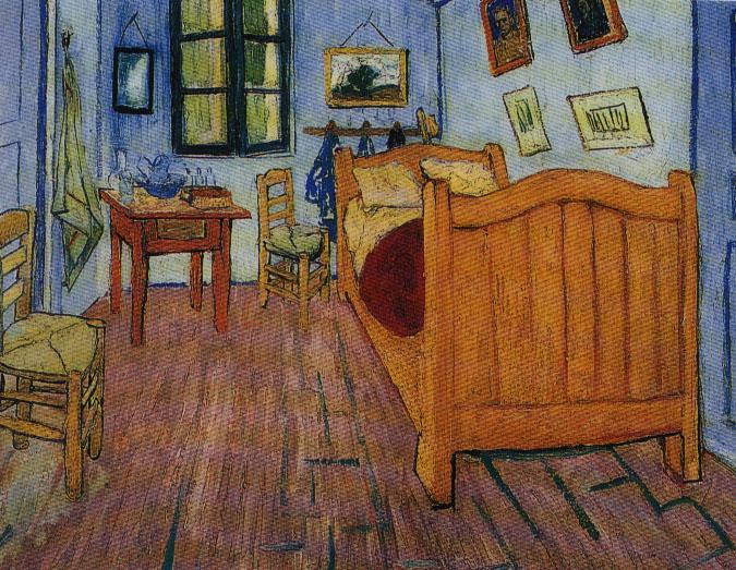 Libri e Letteratura: Gauguin non c\'entra nulla con l\'orecchio ...