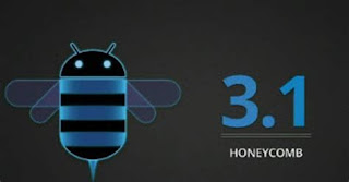 Android Honeycomb 3.0-3.2