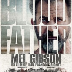 Poster Blood Father 2016