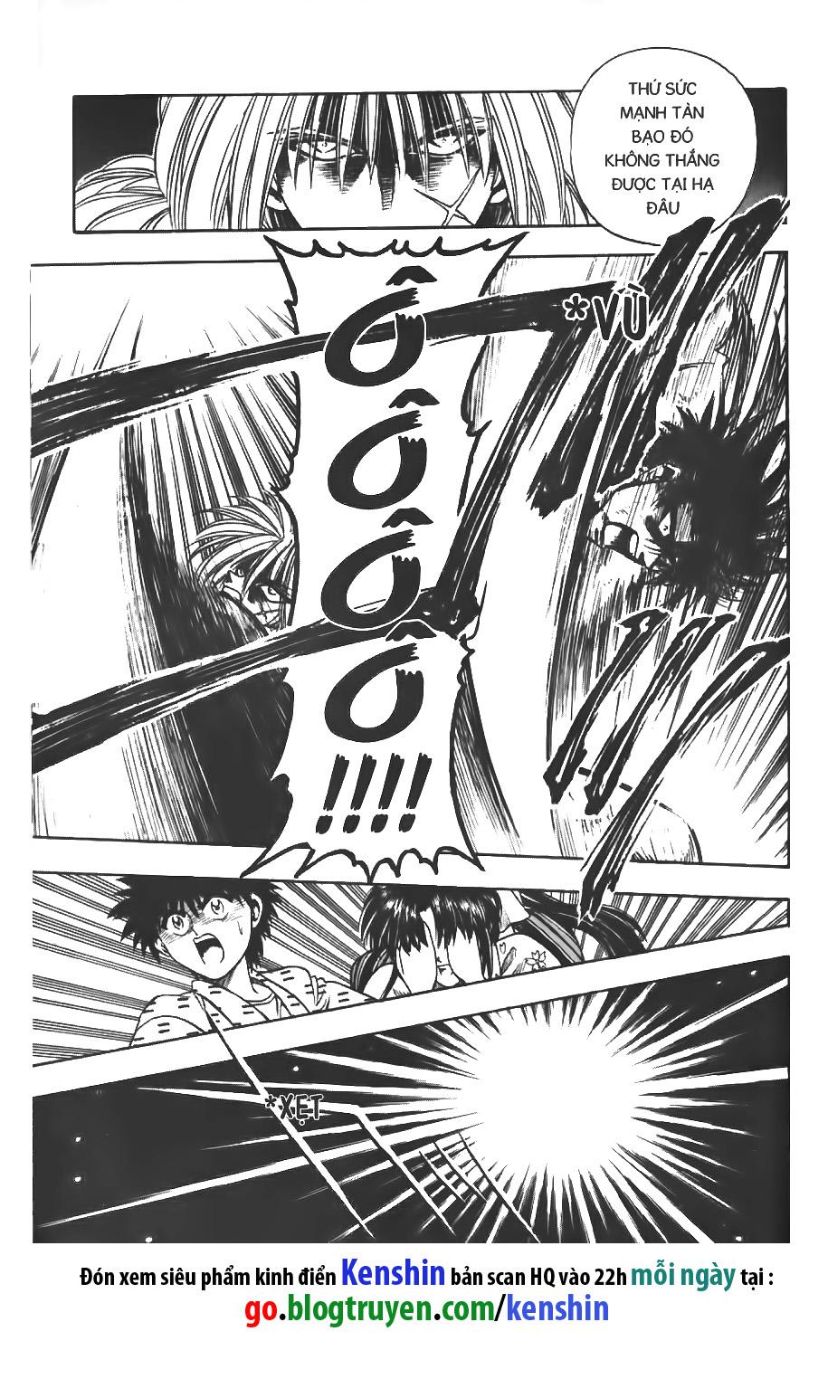 Rurouni Kenshin chap 8 trang 4