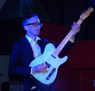 JOHN PAUL KEITH (crónica concierto Sala 16 Toneladas, Valencia 22-11-2016) 1