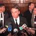 Bolsonaro espera 'rápida solução' para crise na Venezuela