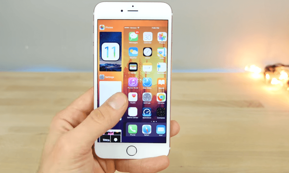iOS11-1 Best 38 Features Apple added in iOS 11 Technology