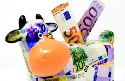 6 Tips Paling Jitu Menabung Agar Uang Cepat Terkumpul
