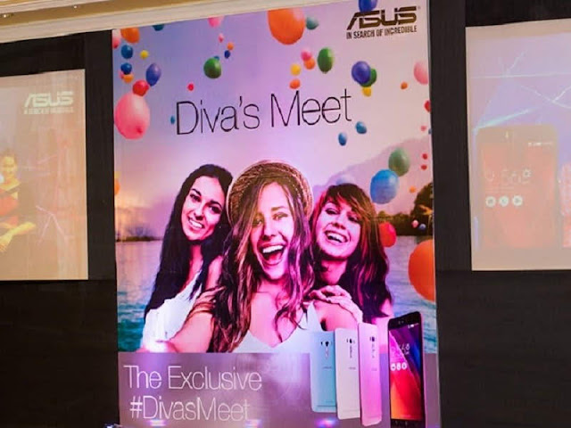 ASUS India Launches The Zenfone Selfie Phones