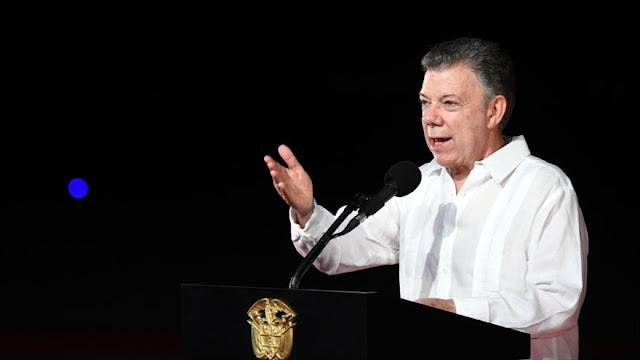 Colombia defiende su lucha antidroga frente a amenazas de EEUU