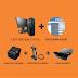 Paket Komputer Kasir 2ND Built Up PC