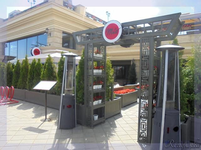 японский ресторан в Казани