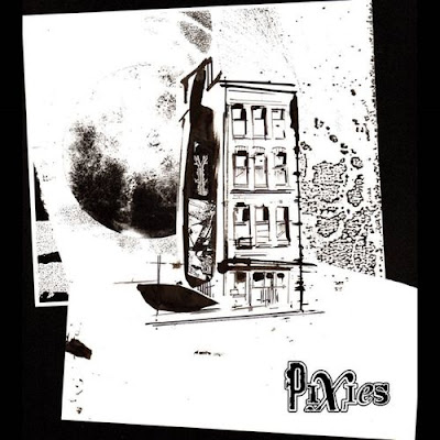 "PIXIES ""Tenement Song"""