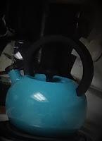 CHMusings: teapot