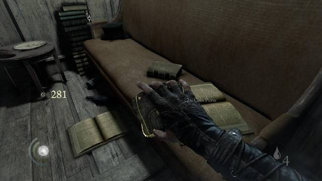Download Thief PC Gameplay