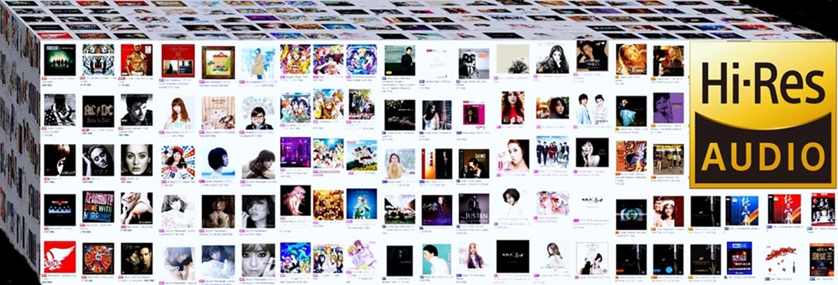 Hi-Res Music Categories: SACD [ISO]