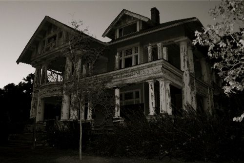 haunted places bungalow in uttrakhand