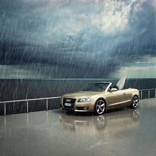 Publicidad y Audi