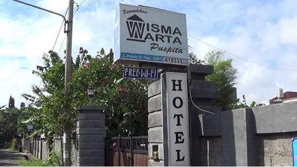 Luh Tety Ramuna Dihabisi Usai 'Berhubungan' di Wisma Ubung