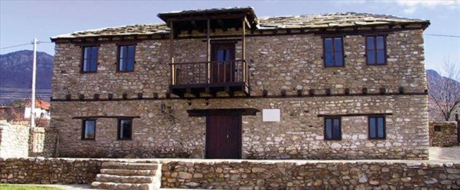 Writers' Association of Macedonia campaigns for revitalization of Blaze Koneski's memorial house
