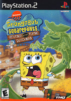 Cheat SpongeBob Squarepants: Revenge Of The Flying Dutchman PS2