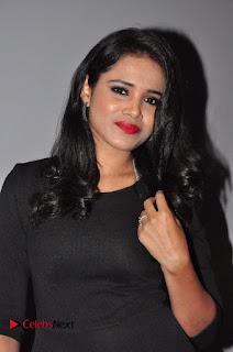 Actress Pragathi Pictures at Spa Ceylon Luxury Ayurveda Curtain Raiser  0022.JPG